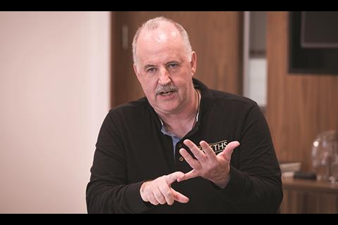 Guy Berwick